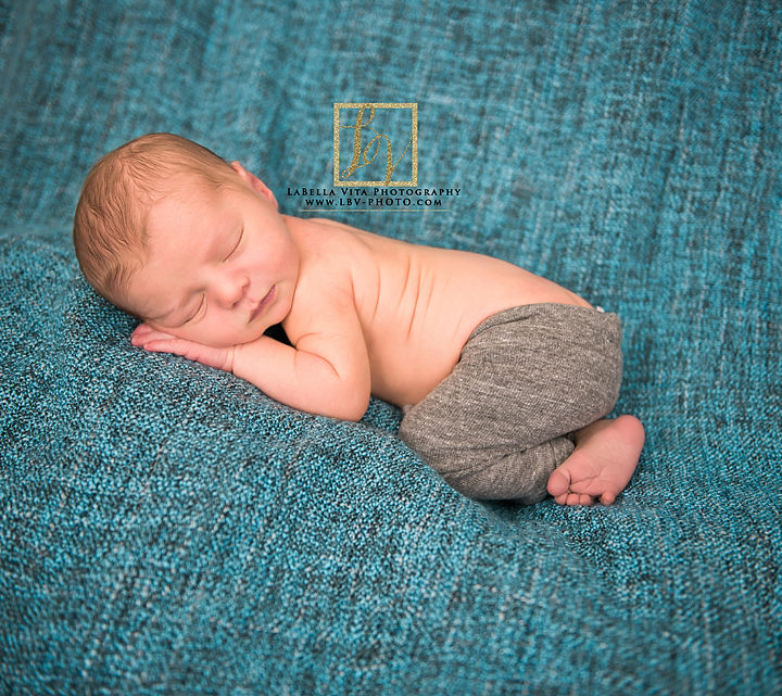 Newborn Photography | Baby Rory | Lewes, DE