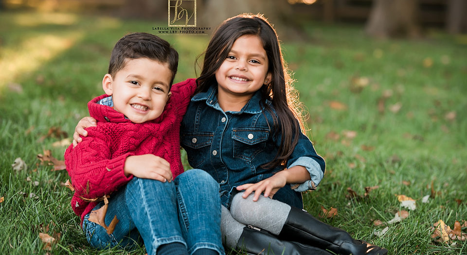 Family Photography | The B Family | Kennett Square, PA