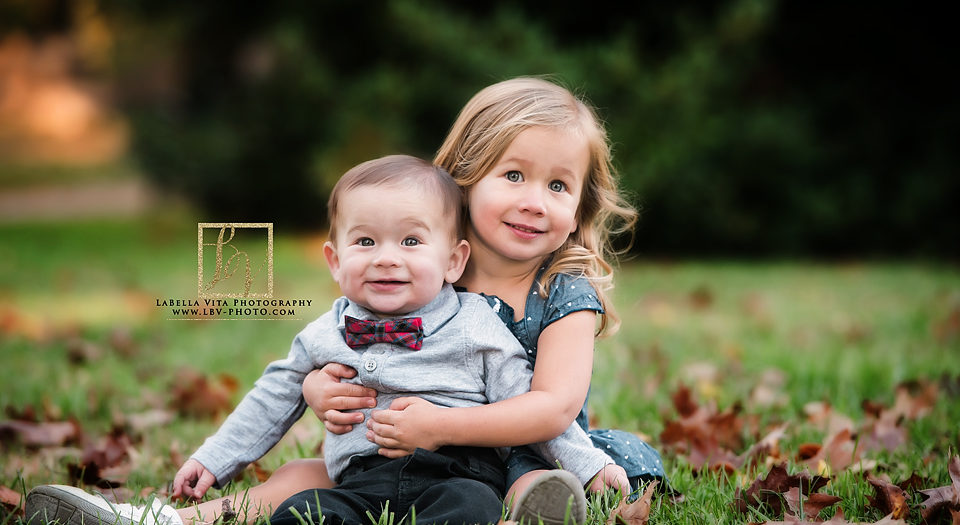 Family Photography | The L Family | New Castle, DE