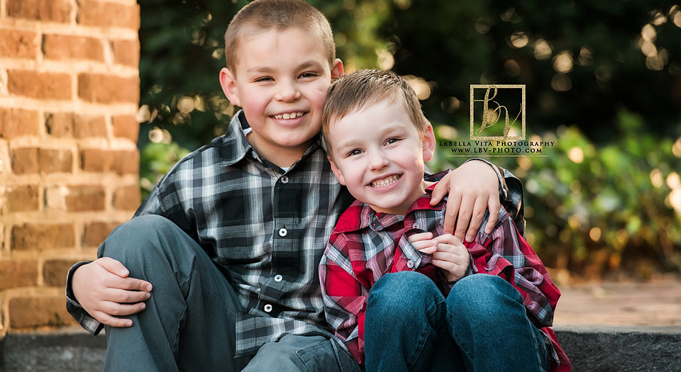 Family Photography | The P Family | Middletown, DE
